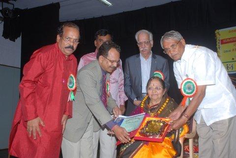 Sadbhavan Puraskara